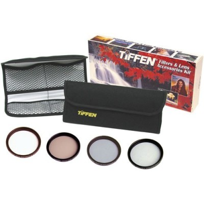 Tiffen-82mm-Film-Look-Digital-Video-Filter-Kit-with-Waist-Pack