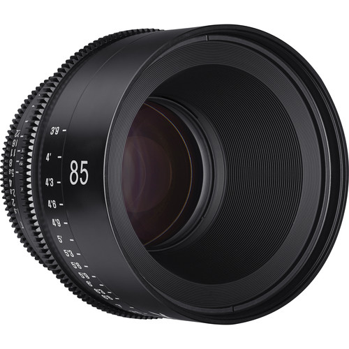 Xeen-85mm-T1-5-for-Sony-E-mount