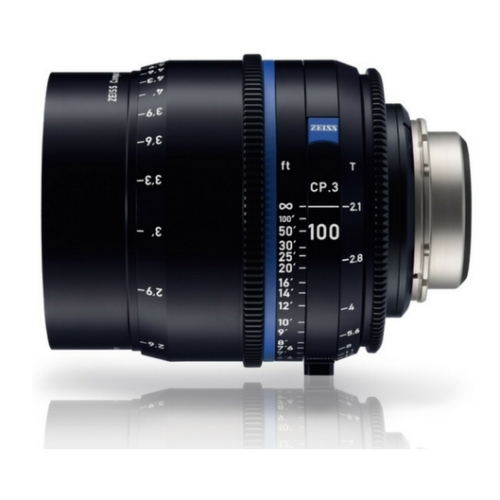 Zeiss-CP-3-XD-100mm-T2-1-Compact-Prime-Lens-(PL-Mount,-Feet)---MFR---2185-122