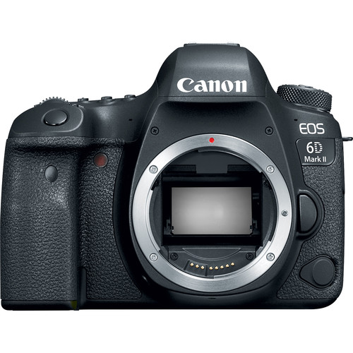 دوربین-کانون-Canon-EOS-6D-Mark-II-DSLR-Camera-(Body-Only)