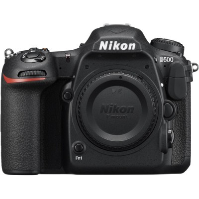 دوربین-عکاسی-Nikon-D500-DSLR-Camera-(Body-Only)