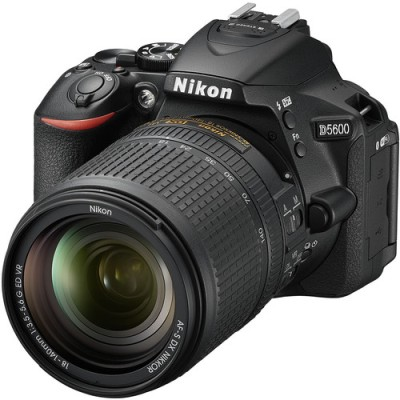 دوربین-نیکون--Nikon-D5600-DSLR-Camera-with-18-140mm-Lens