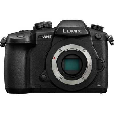 دوربین-دیجیتال-لومیکس-پاناسونیک-Panasonic-Lumix-DC--GH5s-Mirrorless-Micro-Four-Thirds-Digital-Camera-(Body-Only)