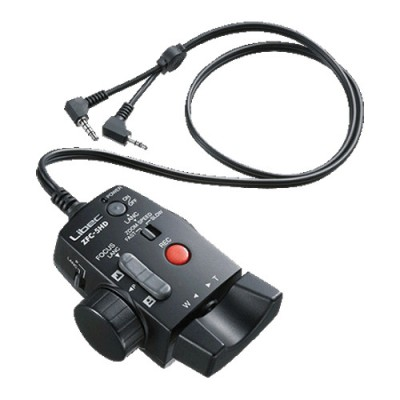 ریموت-لیبک-Libec-Remote-Zoom-and-Focus-Control-for-Select-LANC-and-Panasonic-Cameras