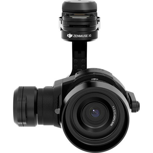 Dji-Zenmuse-X5-Lens-Excluded
