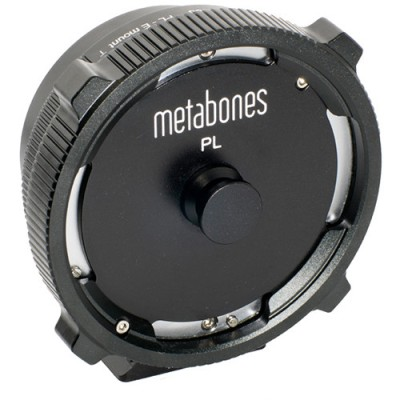 مانت-متابونز-Metabones-PL-to-Sony-E-mount-T-Adapter-(Black-Matt)