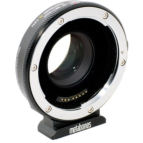 مانت-متابونز-Metabones-T-Speed-Booster-XL-0-64x-Adapter-for-Full-Frame-Canon-EF-Mount-Lens-to-Select-Micro-Four-Thirds-Mount-Cameras
