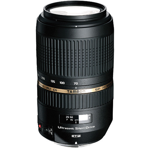 TAMRON-SP-70-300mm-F-4-5-6-Di-VC-USD-for-Canon
