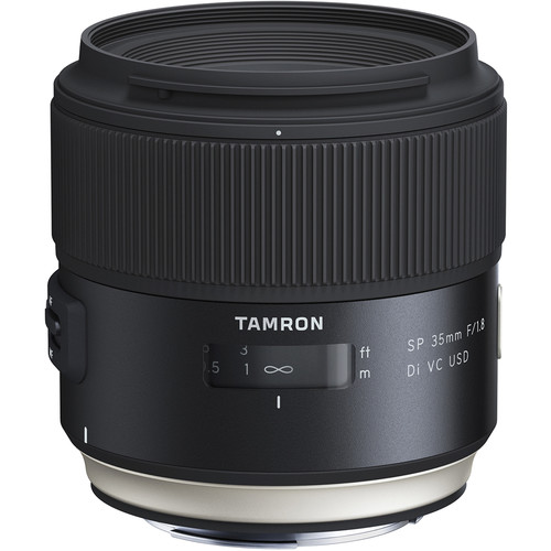 لنز-Tamron-SP-35mm-f-1-8-Di-VC-USD-Lens-for-Nikon-F