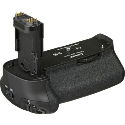گریپ-طرح-فابریک-Canon-BG-E11-Battery-Grip-for-EOS-5D-Mark-III,-5DS,---5DS-R