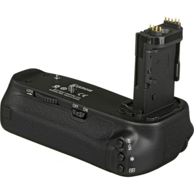 گریپ-فابریک-کنون-Canon-BG-E13-Battery-Grip-for-Canon-EOS-6D