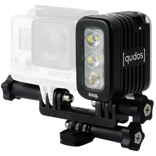 Knog-Qudos-Action-Waterproof-Video-Light-for-GoPro