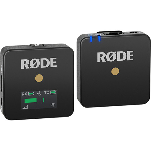میکروفون-وایرلس-رود-Rode-Wireless-GO-Compact-Digital-Wireless-Microphone-System