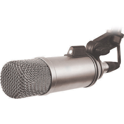 Rode-Broadcaster-Condenser-Microphone