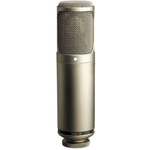 میکروفن-رود-مدل-Rode-K2---Variable-Pattern-Studio-Tube-Condenser-Microphone