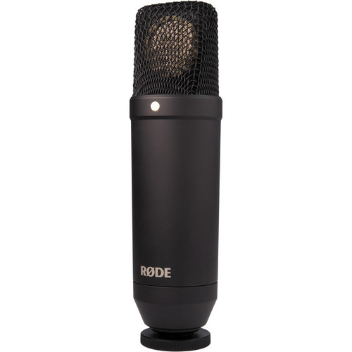 Rode-NT1-Cardioid-Condenser-Microphone