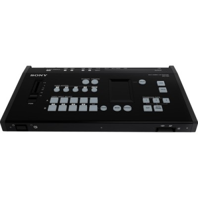 سوییچر-حرفه-ای-Sony-MCX-500-4-Input-Global-Production-Streaming-Recording-Switcher