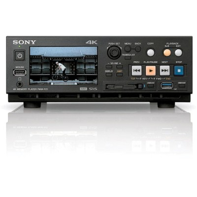 Sony-PMWPZ1-4K-SxS-Memory-Player