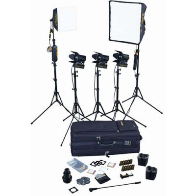 Dedolight-SPS5E-5-Light-Portable-Lighting-Kit-(230V)