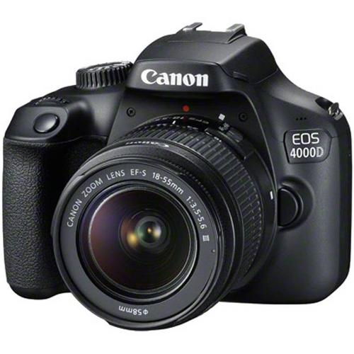 دوربین-کانن-Canon-EOS-4000D-Kit-with-18-55-III-Lens