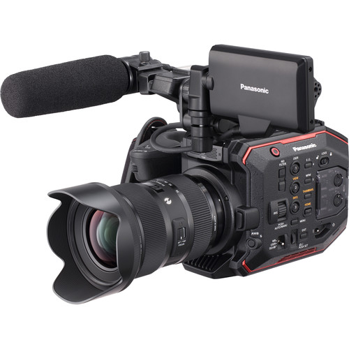 دوربین-فیلمبرداری-Panasonic-AU-EVA1-Compact-5-7K-Super-35mm-Cinema-Camera-BODY-ONLY