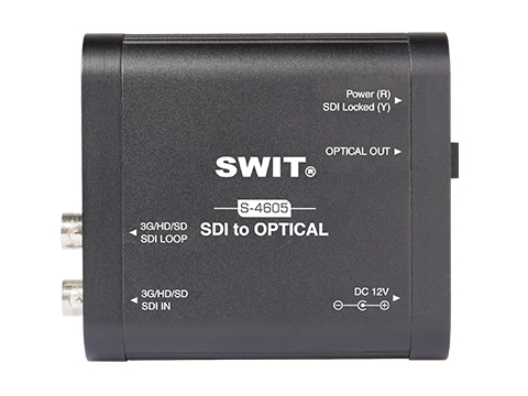 SDI-to-Optical-Converter