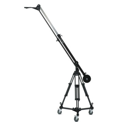 پروجیب-جدید-لیبک-Libec-Swift-Jib50-Kit-Telescopic-and-Retractable-Jib-Arm,-Tripod-and-Dolly