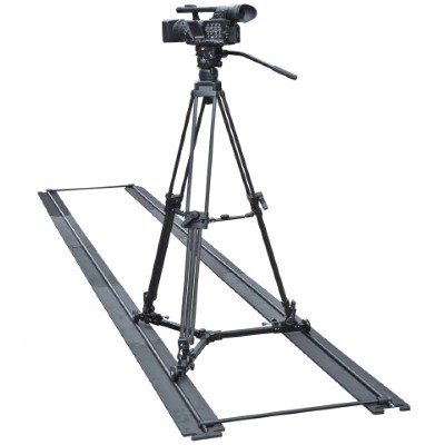 ریل,-دالی-ایمیج-E-Image-ED330-Portable-Camera-Dolly-KIT