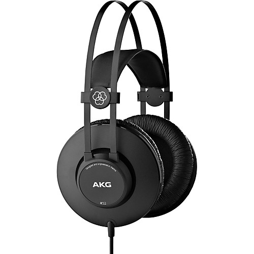 هدفون-آ-کا-ج-AKG-K52-Headphones