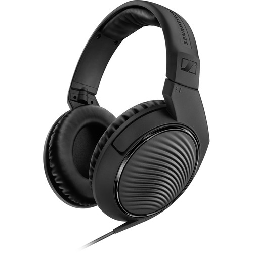 هدفون-سنهایزر--Sennheiser-HD-200-Pro-Monitoring-Headphones--MFR---507182
