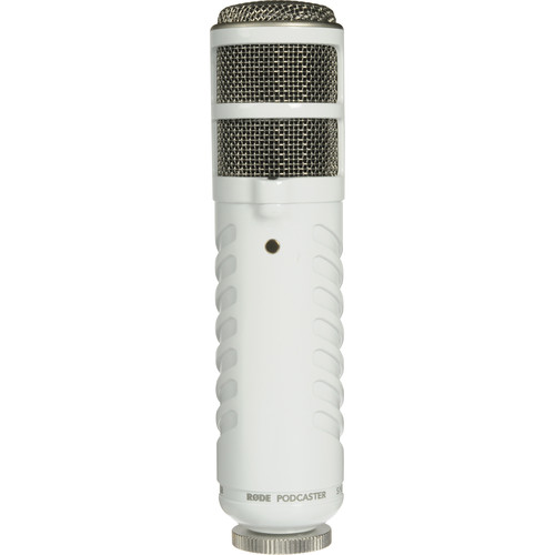 میکروفون-رود-Rode-Podcaster-USB-Broadcast-Microphone