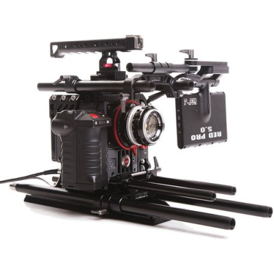 Tilta-ES-T01-Red-Epic-Scarlet-Camera-Rig