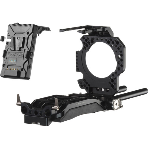 ES-T15-Rig-with-Front---Top-Plates-and-V-Mount-Plate-for-Sony-FS7