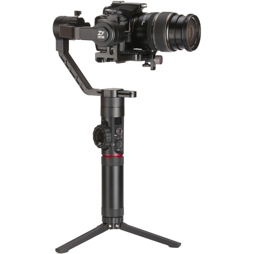 Zhiyun-Tech-WEEBILL-LAB-Handheld-Stabilizer-for