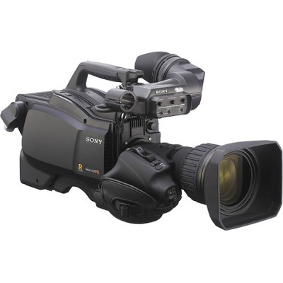 دوربین-استودیویی--Sony-HSC-100R-Digital-Triax-Broadcast-Camera--MFR---HSC-100R