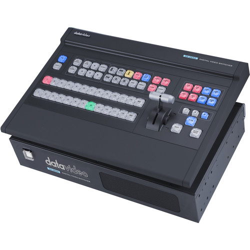 سوییچر-دیتا-ویدیو-Datavideo-SE-2850-HD-SD-8-Channel-Video-Switcher